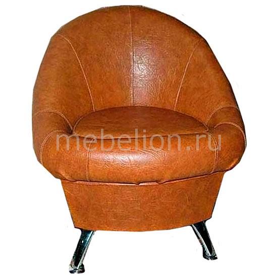 Банкетка 6-5104 1249-00 коричневая mebelion.ru 3384.000