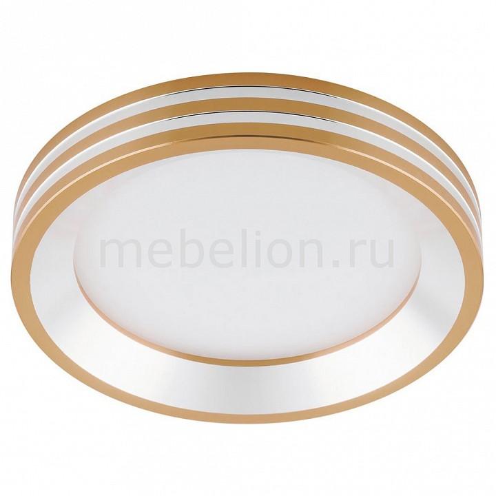 Встраиваемый светильник Feron AL612 28913 встраиваемый светильник feron al612 28912
