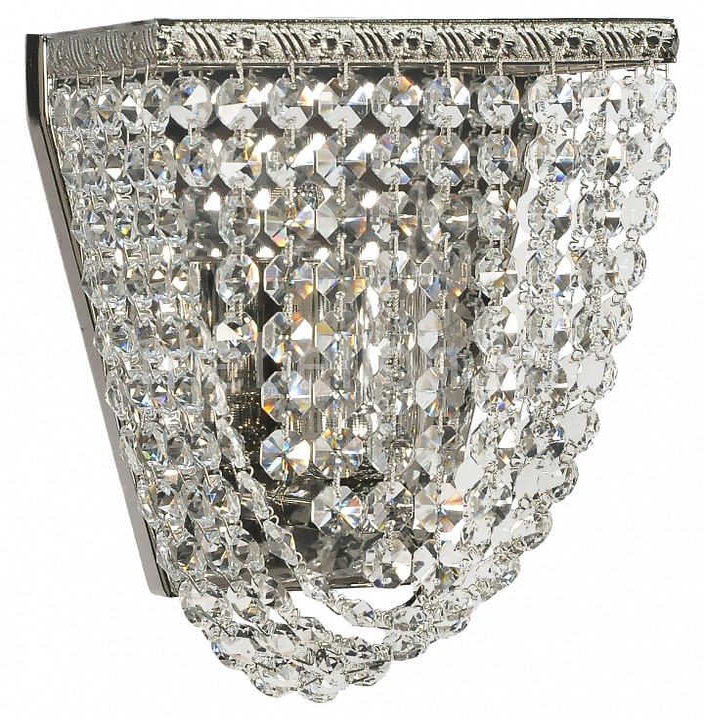 Накладной светильник Arti Lampadari Nobile E 2.10.501 N Nobile
