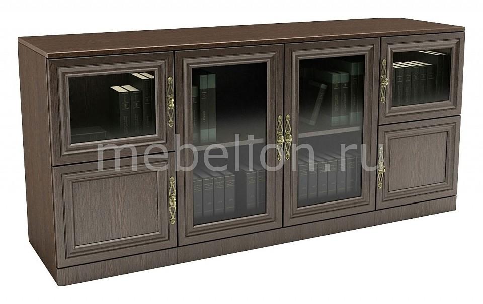 Тумба-витрина ВМФ-Мебель Карлос-076
