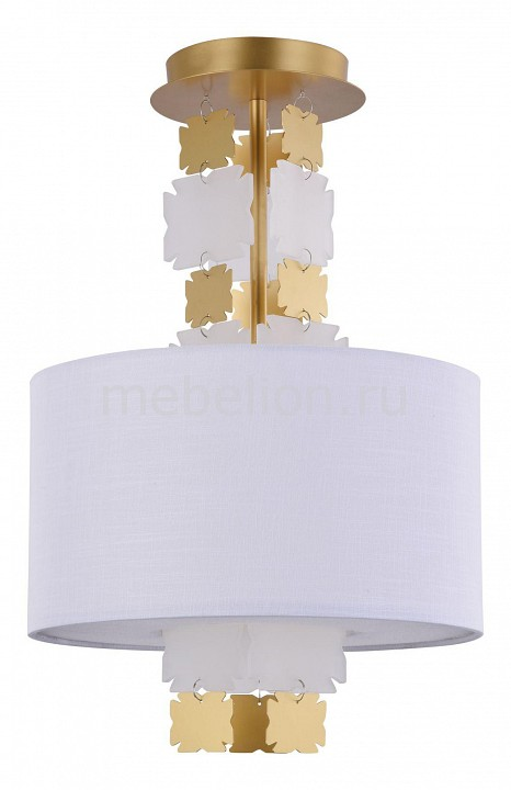 Светильник на штанге Maytoni Valencia H601PL-01BS накладной светильник maytoni valencia h601wl 01bs