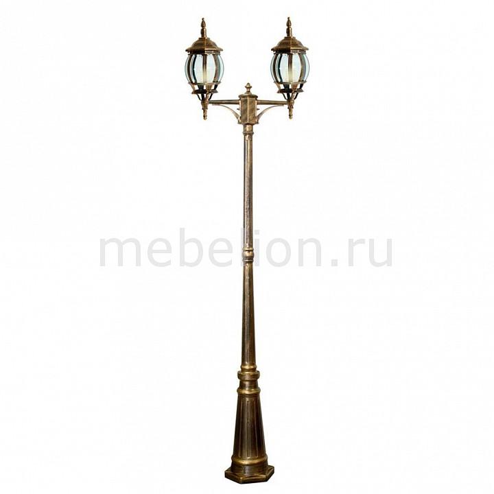 Фонарный столб Feron Восемь граней 11242 столб фонарный уличный l