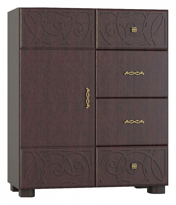 Тумба Компасс-мебель Легенда ЛГ-05