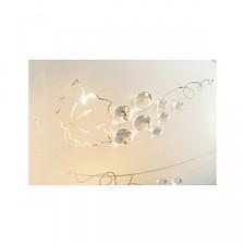 Накладной светильник Sonex 204 Traube