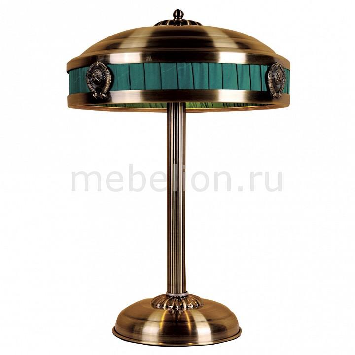 Настольная лампа декоративная Favourite Kremlin 1274-3T