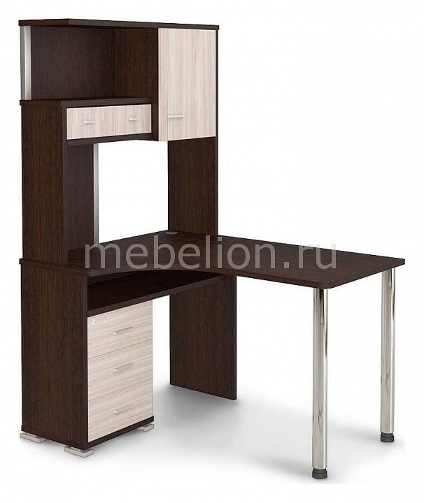 Стол компьютерный Merdes Домино СР-130