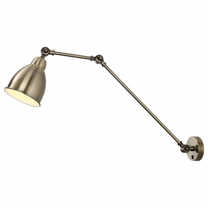 Бра Arte Lamp 2055 A2055AP-1AB