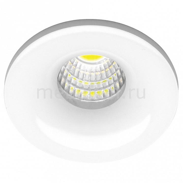 Встраиваемый светильник Feron LN003 28771 feron встраиваемый светильник feron ln003 28773