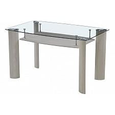 Стол обеденный Rimini DT-827 серый