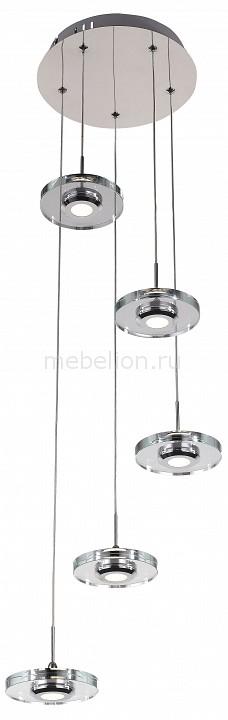 Подвесной светильник ST-Luce SL569.103.05 Vedette