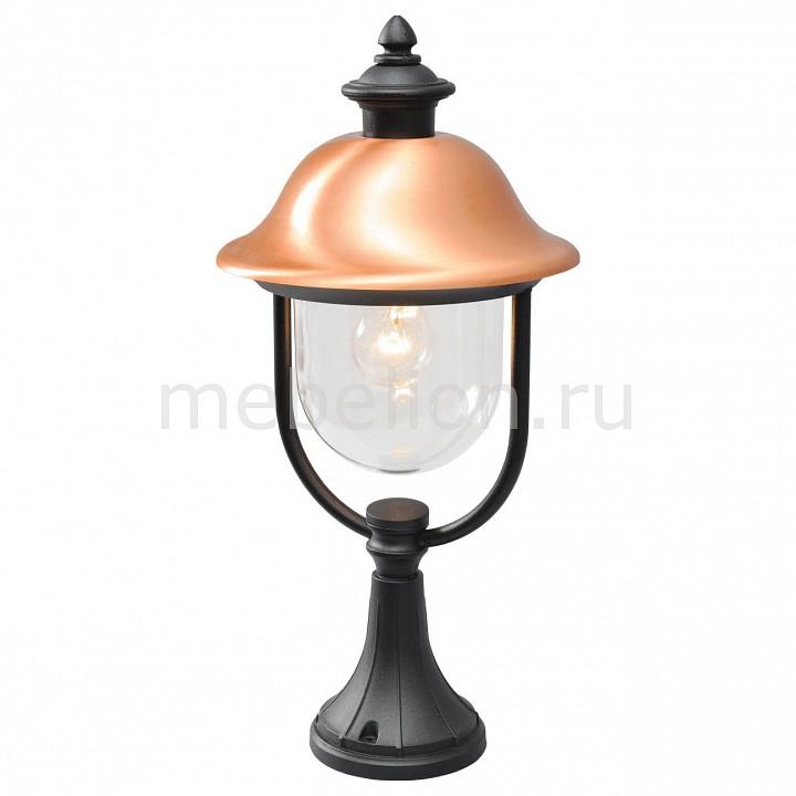 Наземный низкий светильник MW-Light 805040301 Дубай