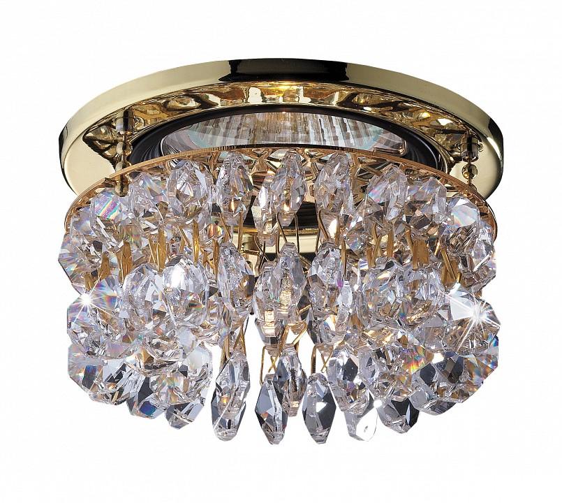 Встраиваемый светильник Novotech 369335 Flame 2