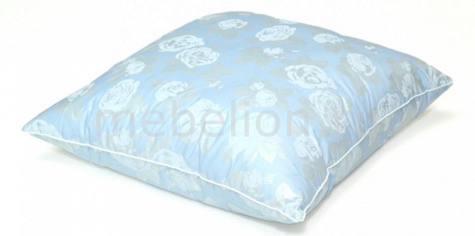 Подушка (50x70) Лебяжий пух ЭКО