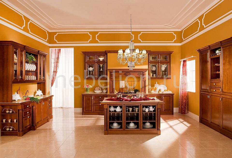 Кухонный гарнитур Луизиана mebelion.ru 50000.000