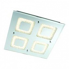 Накладной светильник Diamante 5093