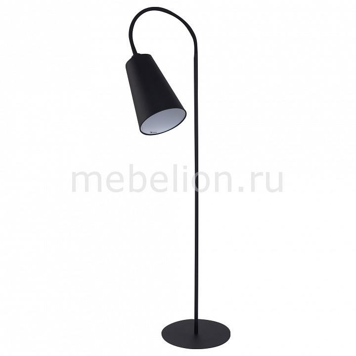 Торшер TK Lighting 3079 Wire Black