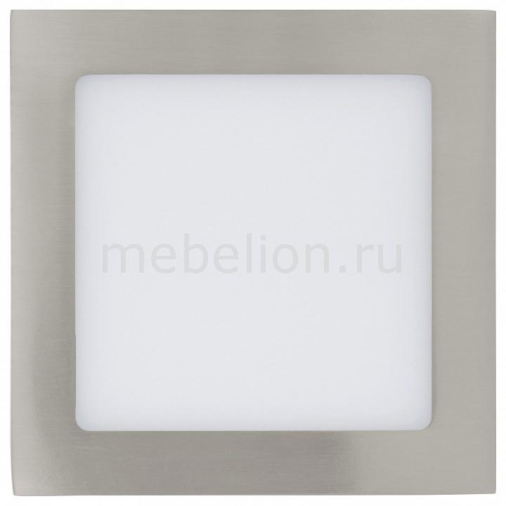 Купить Встраиваемый светильник Fueva 1 31673, Eglo, Австрия