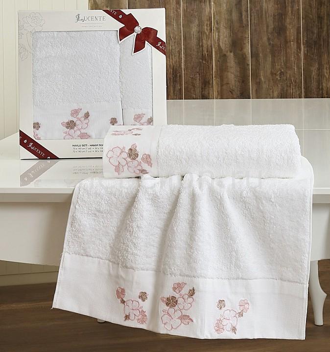 Набор полотенец для ванной Karna Набор из 2 полотенец для ванной SURA karna karna кухонный набор из 2 полотенец avze v21