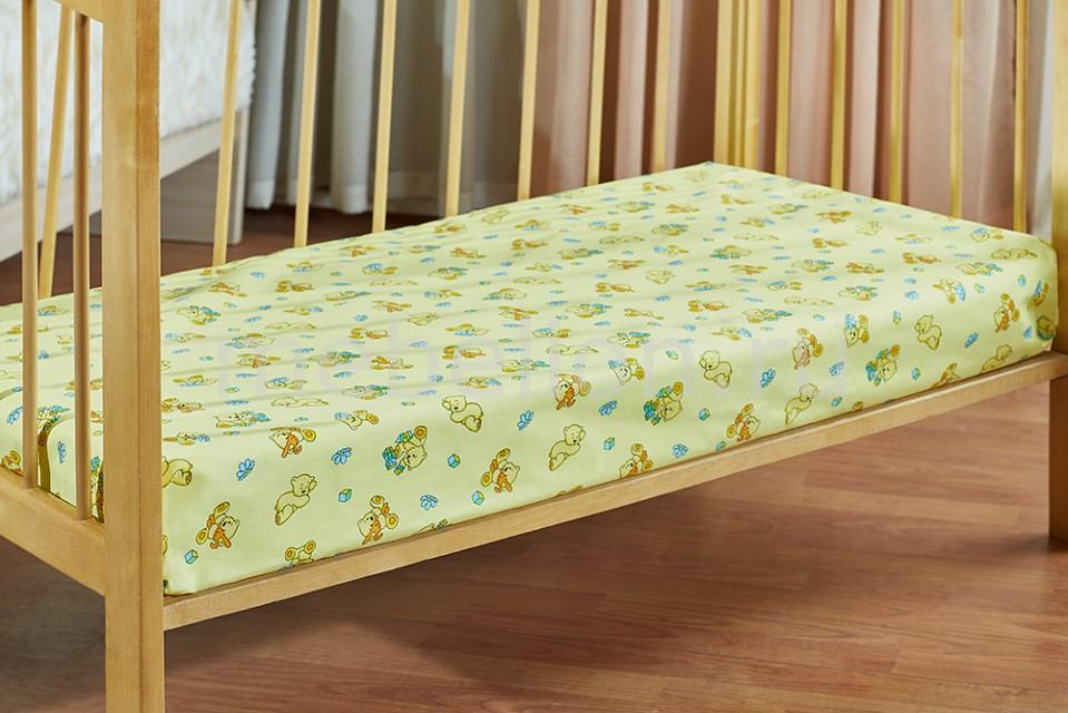 Простыня детская Primavelle (120х180 см) MD 10 коврик коричневый 120х180 см