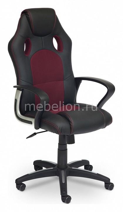 Купить Кресло компьютерное Racer New, Tetchair, Россия
