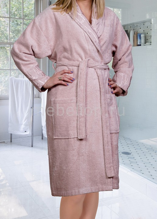 Халат женский HOBBY Home Collection (M) ELIZA кардиган женский oodji collection цвет белый 73212398 1 45109 1200n размер m 46
