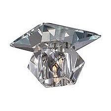 Встраиваемый светильник Novotech 369422 Crystal