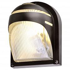 Накладной светильник Arte Lamp A2802AL-1BK Urban