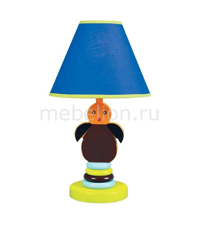 Настольная лампа декоративная Улыбка 1 365032901 mebelion.ru 1140.000