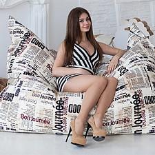 Кресло-мешок Подушка Бонджорно