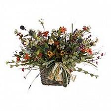 Растение в горшке (50х40 см) 309-522