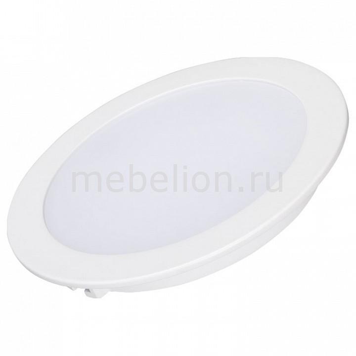 Встраиваемый светильник Arlight Dl-bl DL-BL145-12W White
