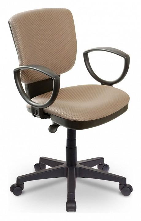 Кресло компьютерное Бюрократ Бюрократ CH-626AXSN серое