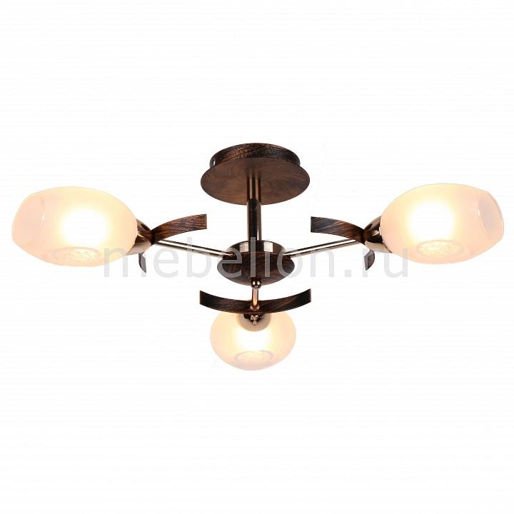 Люстра на штанге Arte Lamp Camilla A6094PL-3BA r toys ba camilla 12