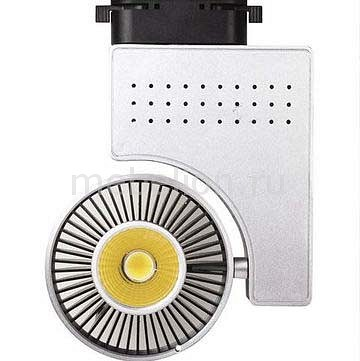 Светильник на штанге Horoz Electric HL821L 018-001-0023 Серебро