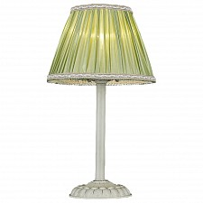 Настольная лампа декоративная Olivia ARM325-00-W