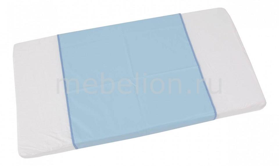 Пеленка непромокаемая Фея (68х100 см) Фея 0 пеленка клеенка фея окантованная 68х100 см голубая
