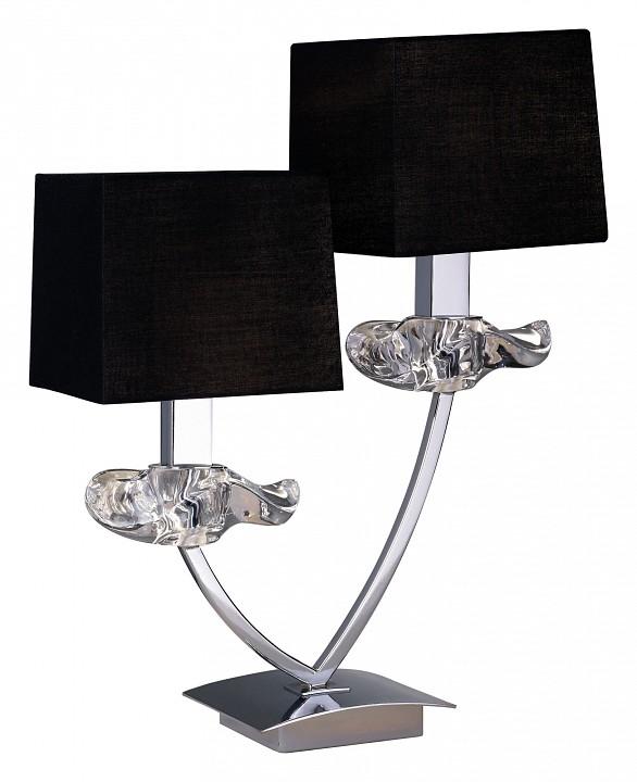 Настольная лампа Mantra декоративная Akira 0790