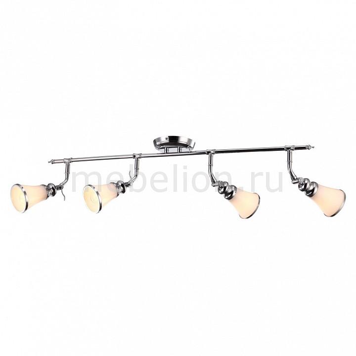 все цены на Спот Arte Lamp Vento A9231PL-4CC онлайн