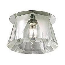 Встраиваемый светильник Vetro 369519
