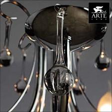 Потолочная люстра Arte Lamp A8548PL-5CC Speranza