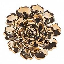 Фигура настенная (25х8 см) Black & Gold 64233