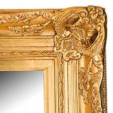 Зеркало настенное (98х76 см) 300-032