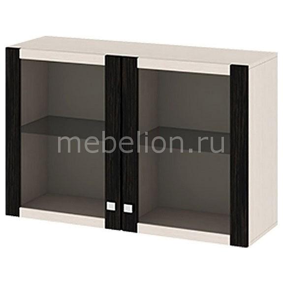 Антресоль Фиджи Ам(05)_31(2) дуб белфорт/венге цаво mebelion.ru 5990.000