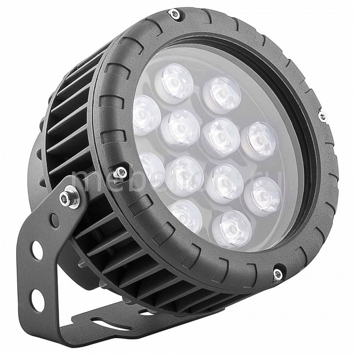 Светильник на штанге Feron Saffit LL-883 32235 protective aluminum case for dsi ll black