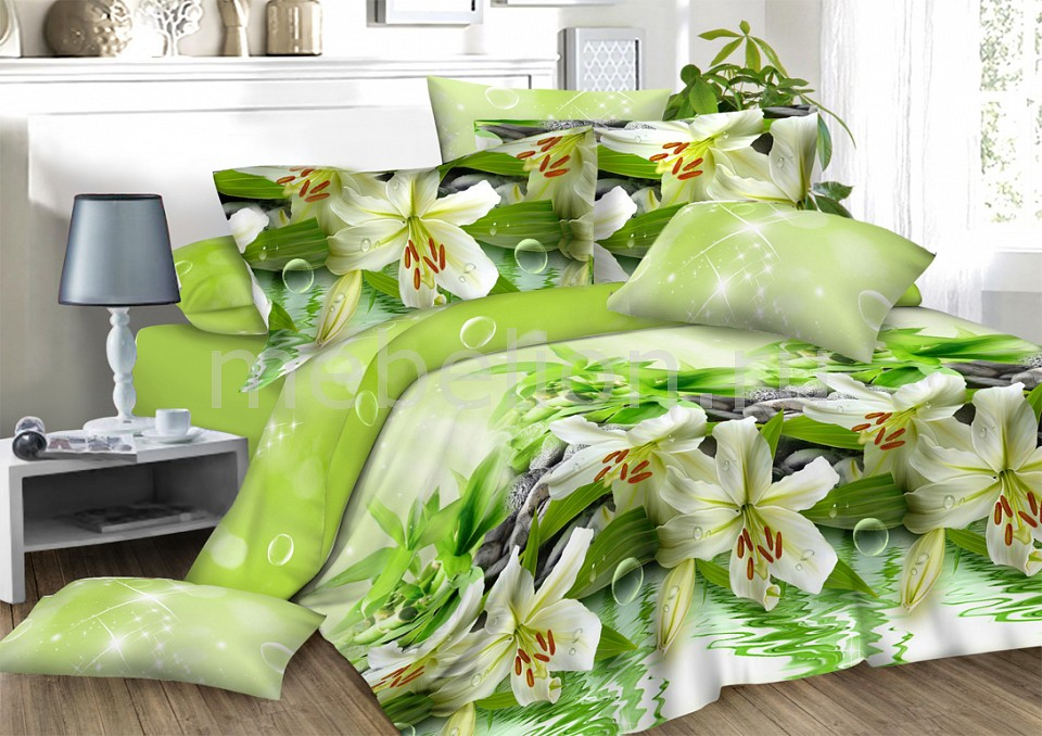 Комплект полутораспальный Amore Mio Lilly