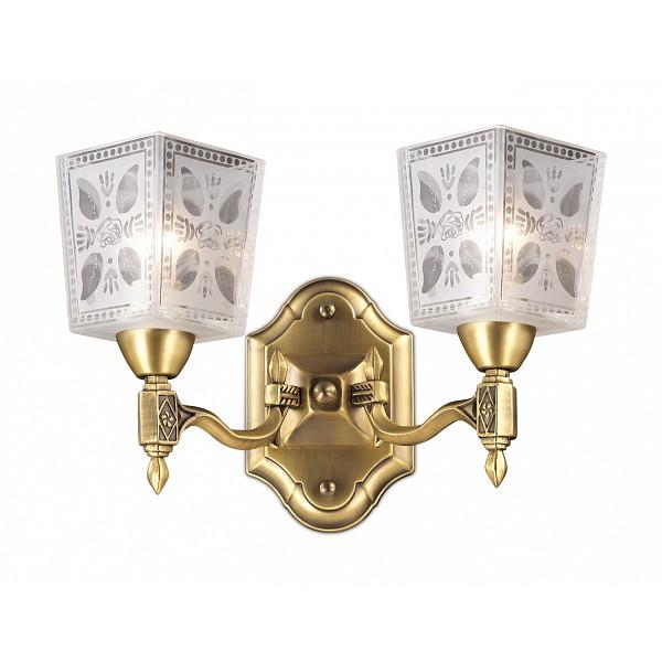 Бра Odeon Light