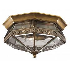 Накладной светильник Odeon Light 2545/2 Lagon