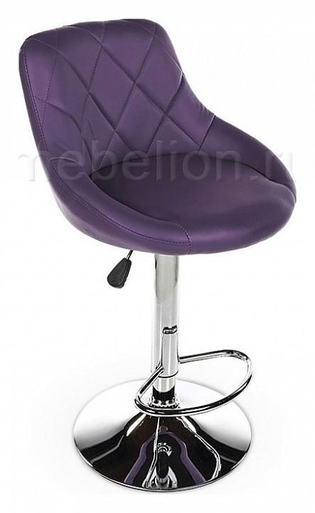 Стул барный Woodville Curt барный стул woodville curt фиолетовый