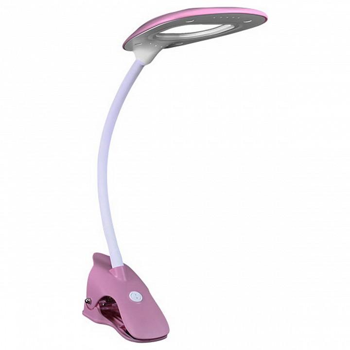 Настольная лампа офисная Kink Light Пиерия 714310