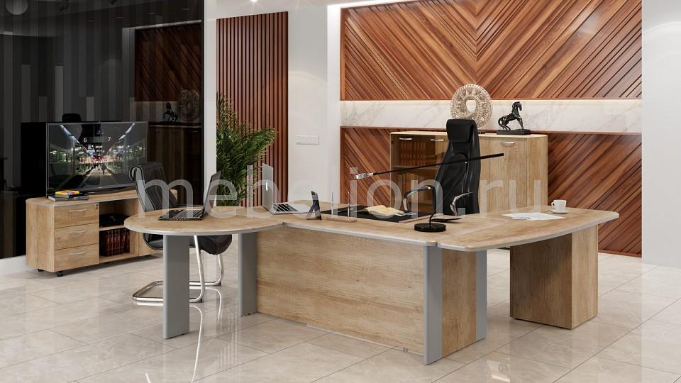 Гарнитур для руководителя Skyland Dioni стол приставной skyland dioni db 110r